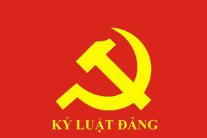 Cách chức tất cả chức vụ trong Đảng đối với nguyên Giám đốc Trung tâm Y tế huyện Đồng Phú