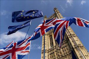 Anh cảnh báo thỏa thuận Brexit đe dọa hòa bình ở Bắc Ireland