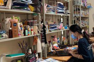 Các trường đại học hỗ trợ sinh viên để vượt qua ảnh hưởng dịch COVID-19
