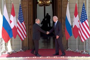 Tổng thống Biden hy vọng Nga-Mỹ thiết lập khung hợp tác hợp lý, ổn định