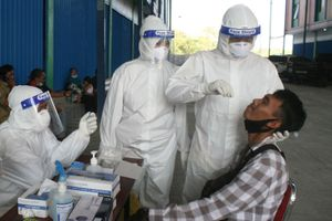 Thế giới đã ghi nhận trên 177,5 triệu ca mắc COVID-19