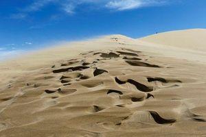 Vén màn bí mật đằng sau hiện tượng bí ẩn cồn cát 'biết hát'