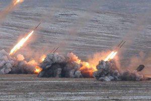 Bị khủng bố 'vuốt râu' với 38 cuộc tấn công, Nga quyết ăn thua đến cùng