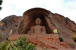 Bí ẩn bức tượng Phật nằm trên ' Con đường tơ lụa' và vị Nữ Đế hiểm độc nhất lịch sử Trung Quốc