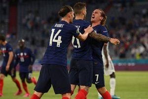 EURO 2020: Pha phản lưới nhà khiến tuyển Đức ôm hận trước người Pháp