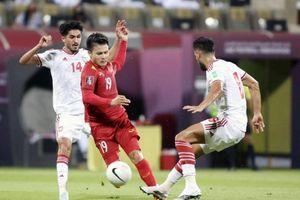 Giành tấm vé lịch sử, đội tuyển Việt Nam nhận thưởng cực khủng