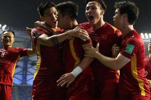 Lịch thi đấu vòng loại thứ 3 World Cup của đội tuyển Việt Nam