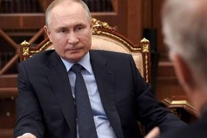 Giáo sư Niyazov đánh giá tầm nhìn của Putin khi quyết định gặp Biden