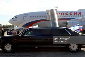 Thụy Sĩ tiết lộ: Nga không đề nghị tổ chức tiếp đón ông Putin tại sân bay