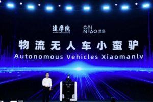 Alibaba số hóa ngành logistic tại đảo Hải Nam, Trung Quốc như thế nào?
