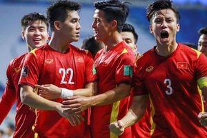 CĐV Đông Nam Á 'phát sốt' với chiến tích lịch sử của tuyển Việt Nam