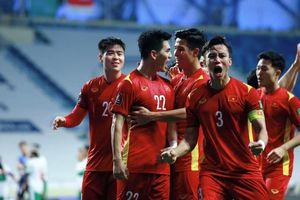Cộng đồng bóng đá Đông Nam Á chúc mừng cột mốc lịch sử của tuyển Việt Nam