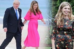 Tiết kiệm như Phu nhân Thủ Tướng Anh: Thuê toàn bộ váy đầm dự hội nghị, có bộ giá chỉ vài trăm nghìn