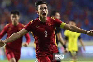 Nhìn lại hành trình lịch sử của đội tuyển Việt Nam tại vòng loại World Cup 2022