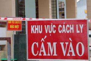 Sáng 16/6: Thêm 92 ca mắc COVID-19, Việt Nam có 11.304 bệnh nhân