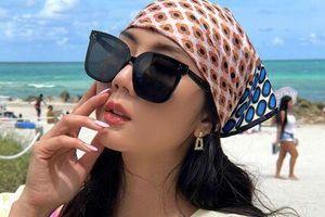 Ngọc Quyên khám phá những địa điểm du lịch nổi tiếng ở Miami