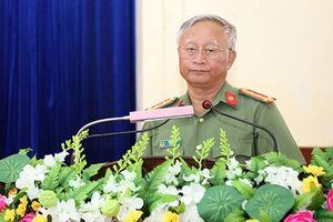 Nguyên Giám đốc Công an tỉnh Gia Lai bị kỷ luật khiển trách