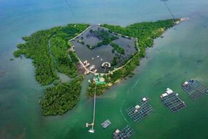 Hơn 9.000 tỷ đồng xây sân bay Gò Găng tại Bà Rịa - Vũng Tàu