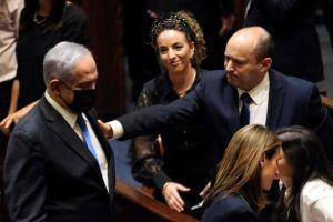 Ông Netanyahu vẫn chưa ấn định thời gian rời phủ thủ tướng