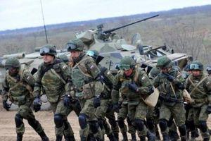 Nga không rút hoàn toàn quân khỏi biên giới Ukraine