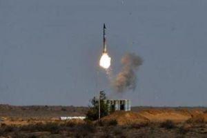 S-500 diệt thành công mục tiêu siêu thanh gần quỹ đạo Trái đất