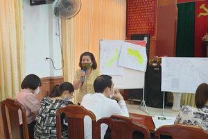 Vĩnh Phúc công khai bản đồ thu hồi đất của Công ty TNHH Kim Long