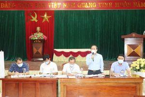 Vĩnh Phúc: Vĩnh Yên không hỗ trợ đền bù cho các trường hợp xây dựng sai phạm ở phường Liên Bảo