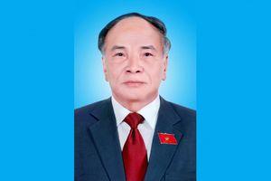 Nguyên Ủy viên Ủy ban Thường vụ Quốc hội Trần Thế Vượng từ trần