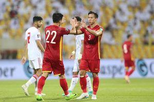Lập kỳ tích ở vòng loại World Cup 2022, ĐT Việt Nam được thưởng tổng cộng 8 tỷ đồng