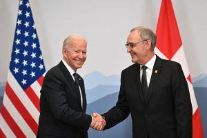Thụy Sỹ thắt chặt an ninh trước thềm hội nghị thượng đỉnh Nga- Mỹ