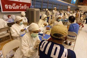Dịch Covid-19 tại các quốc gia Đông Nam Á vẫn diễn biến phức tạp