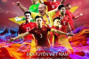 Đội tuyển Việt Nam và giấc mơ World Cup không hề hoang đường trong tương lai