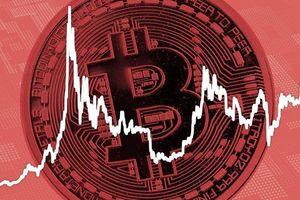 Sụt giảm 35% trong tháng 5, Bitcoin vẫn đang trong một bong bóng khó lường