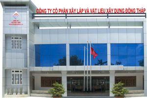 Vinaconex và một cá nhân chi hơn 450 tỷ đồng để mua vào hơn 16 triệu cổ phiếu BDT