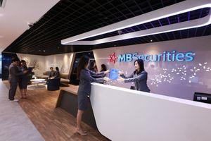 Chứng khoán MBS (MBS): Tổng giám đốc đăng ký bán hết 1 triệu cổ phiếu