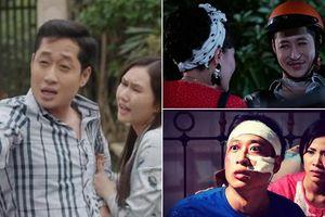 Những vai diễn gây ức chế của Mạnh Hưng – 'chàng trai vàng' trong làng đóng phản diện