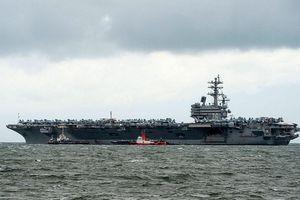 Mỹ tăng nguồn lực đối phó với Trung Quốc