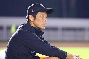 Thái Lan sẽ lại rục rịch thay tướng Akira Nishino