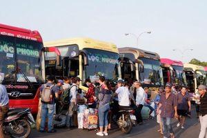 Mở lại tuyến vận tải hành khách Hải Dương - TP.HCM