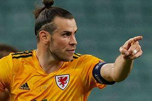 Bale tỏa sáng giúp tuyển Wales hạ Thổ Nhĩ Kỳ