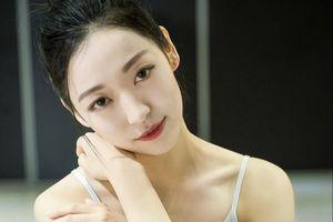 Vẻ đẹp của thí sinh nổi bật nhất Hoa hậu Hong Kong 2021
