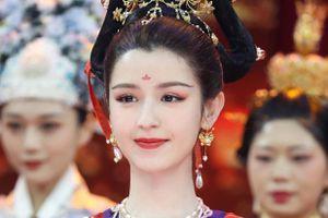 Những mỹ nhân Trung Quốc nổi tiếng sau một đêm