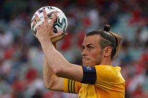 Tuyển Wales đáng xem hơn nhờ Gareth Bale