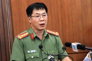 Công an Đắk Nông nói về vụ hơn 100 người Trung Quốc ở dự án điện gió