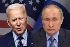 'Vũ khí mạng' lấn át vũ khí hạt nhân tại hội đàm Biden - Putin