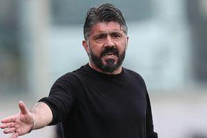 HLV Gattuso chia tay Fiorentina sau 3 tuần tại vị