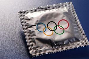 Nhật Bản cấm phân phối bao cao su siêu mỏng tại Thế vận hội
