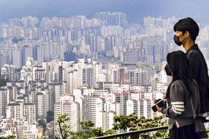 Tiết kiệm tiền 30 năm, không ăn tiêu mới mua được nhà Seoul