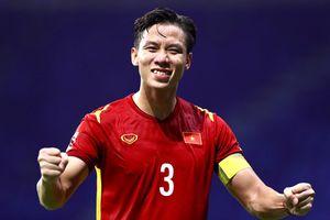 Bộ trưởng Văn hóa Thể thao và Du lịch gửi thư chúc mừng tuyển Việt Nam
