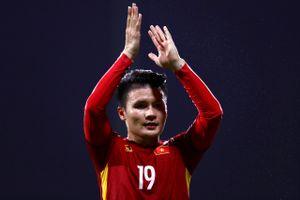 UAE chúc mừng thành tích của tuyển Việt Nam